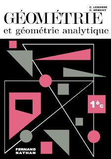 Manuels de mathématiques anciens (principalement pour le lycée) - Page 2 1ere-Ge%25CC%2581ome%25CC%2581trie