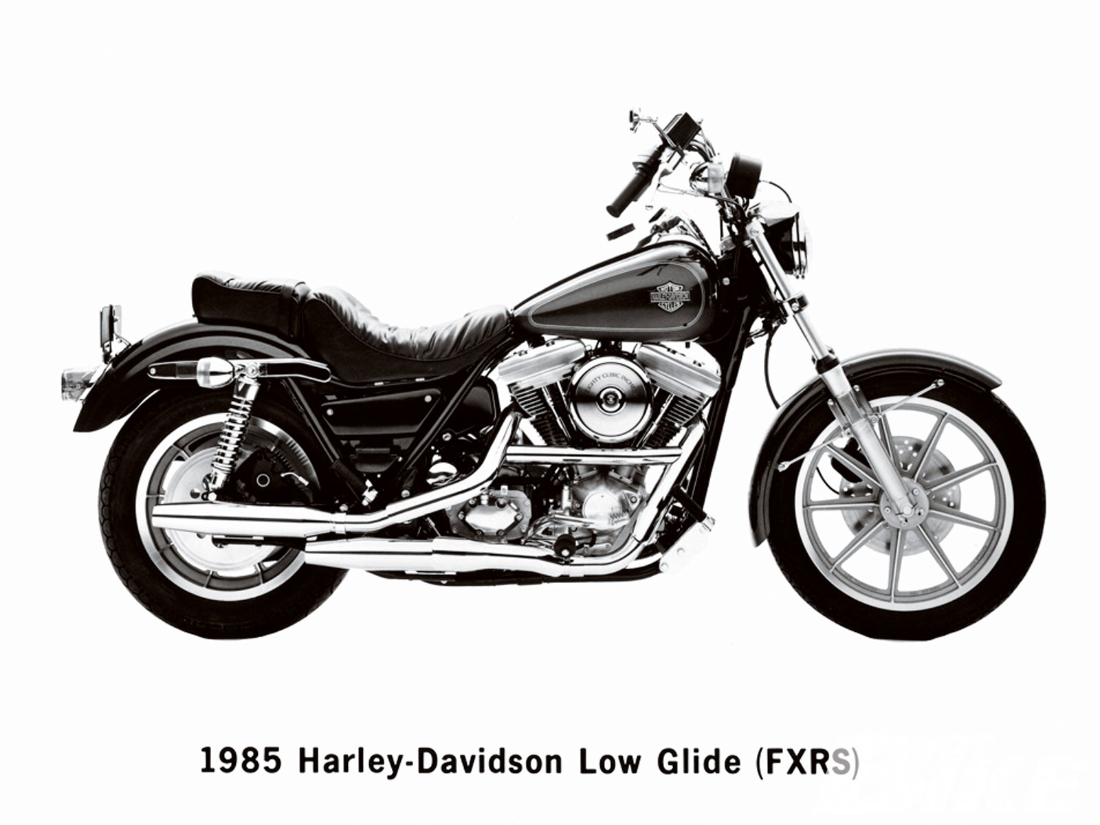 Harley Davidson Fxr Wiring Diagram For 1990 - Wiring ... on