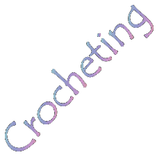 Crocheting Logo