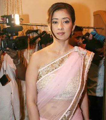 divorce manisha kairala
