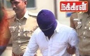 Udumalpet 'Honor Killing' murder case   Accused arrested
