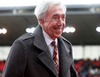 England's World Cup winning Keeper Gordon Banks Died At 81