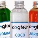 Les shampooings professionnels Dogteur