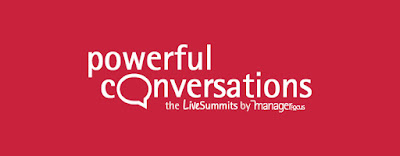 Logotipo de Powerful conversations