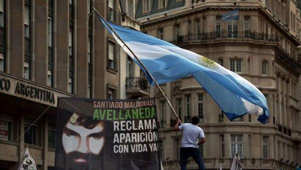 CED desmiente felicitar a Gobierno argentino por caso Maldonado