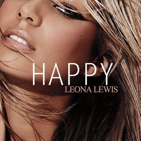 Leona lewis Happy
