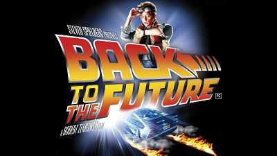 Back to the Future (1985) Full Movie Hindi - Tamil - Telugu - Eng Download 550MB BDRip