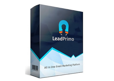 leadprimo software