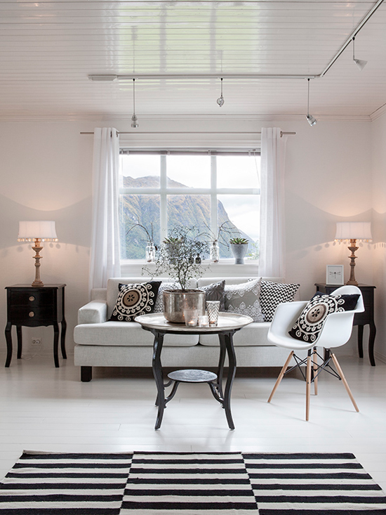 Scandinavian decor inspiration