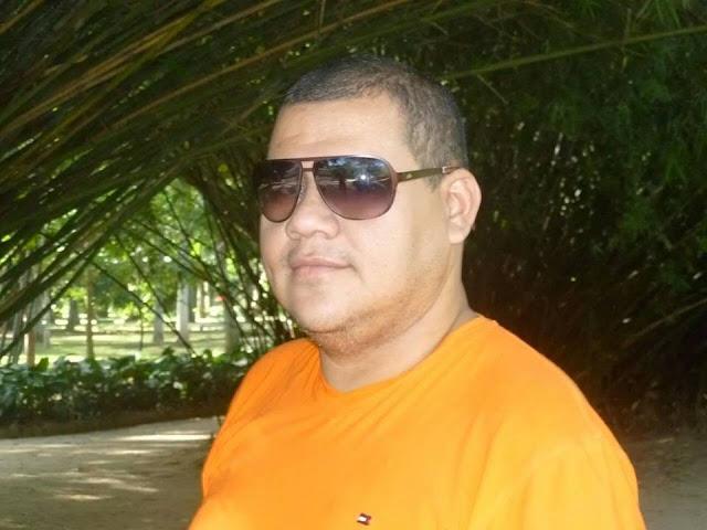 Morre professor Estefesson Amorim, muito conhecido em Cruzeiro do Sul