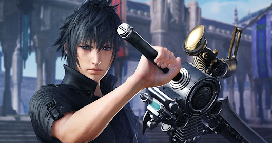 Dissidia Final Fantasy NT (PS4) apresenta Noctis como novo personagem