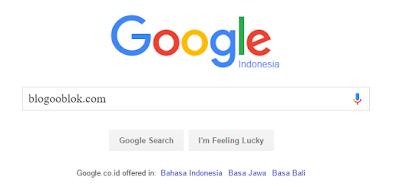 10 Kriteria Blog Yang Paling Disukai Google