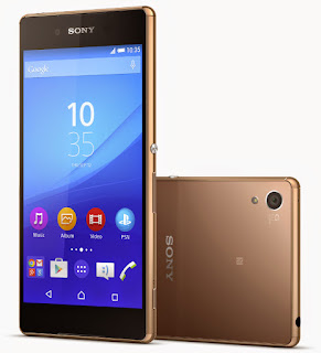 Sony Xperia Z3 Plus Dual E6533 Flash File Firmware Stock Rom - IMET