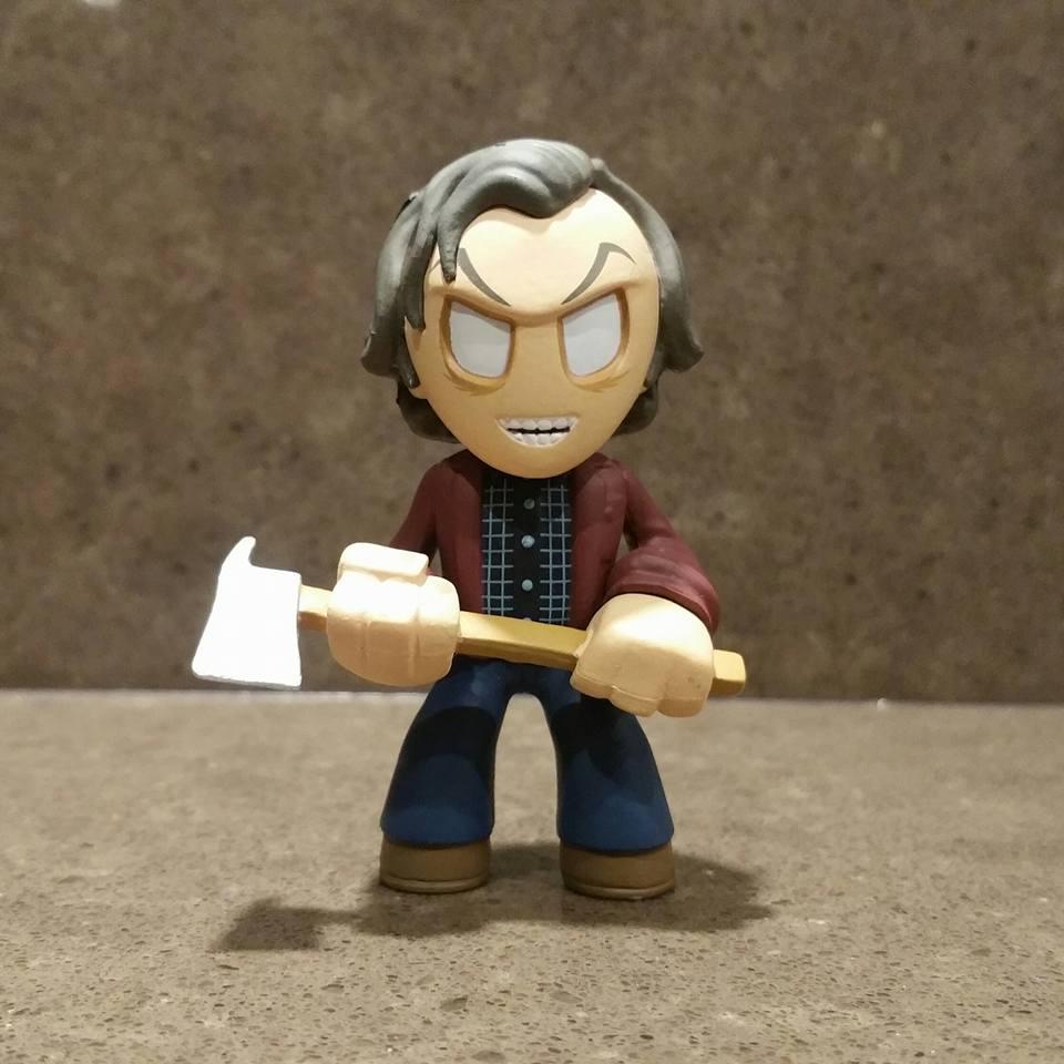 Horror Classics Series 3 Funko Mystery Mini Figure Jack Torrance The Shining
