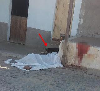 Suspeito de matar homem a facadas é preso em flagrante, em Picuí