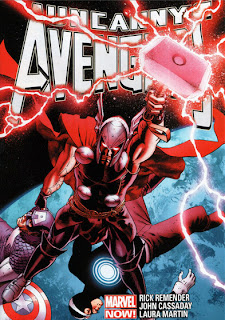 download uncanny avengers #4 04 cbr cbz pdf read online free torrent