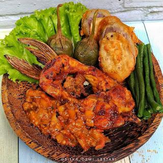 Ide Resep Masak Ikan Patin Bakar