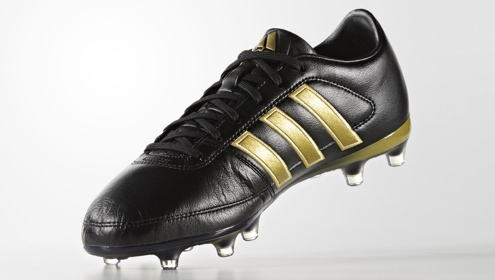 Black / Gold Adidas Gloro 2016-2017 Boots Released - Footy ...
