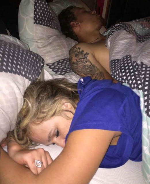 This Guy Caught His GF Cheating In Bed With Another Man So What He Did As A Revenge Is Truly Mesmerizing!