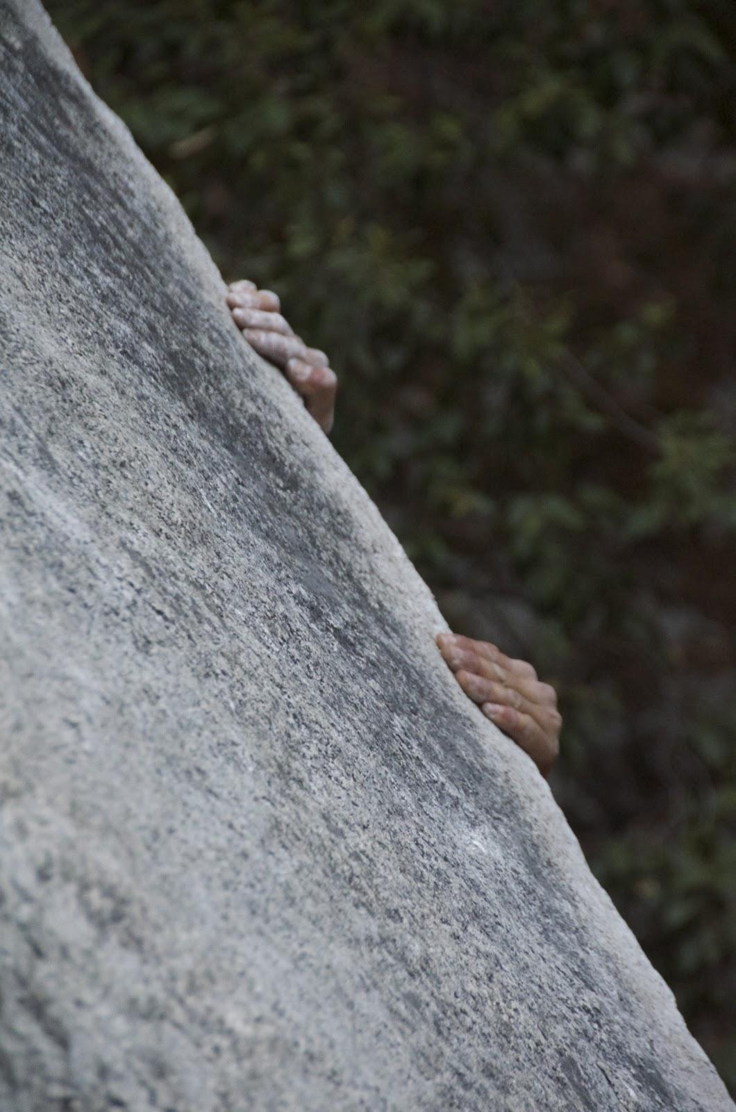My Climbing Life: Yosemite Big Walls