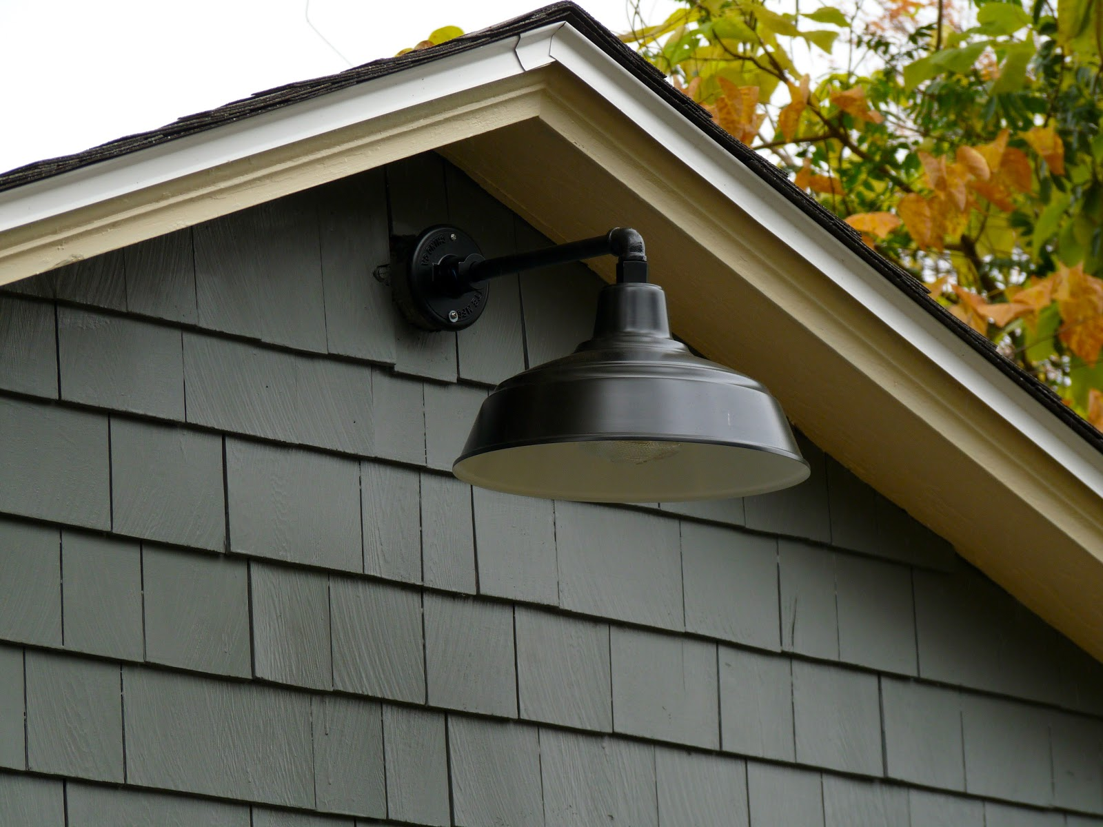 Exterior Lighting: Hazardous Design: November 2012