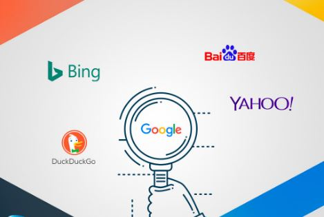 Top 10 Most Popular Search Engines of All Time