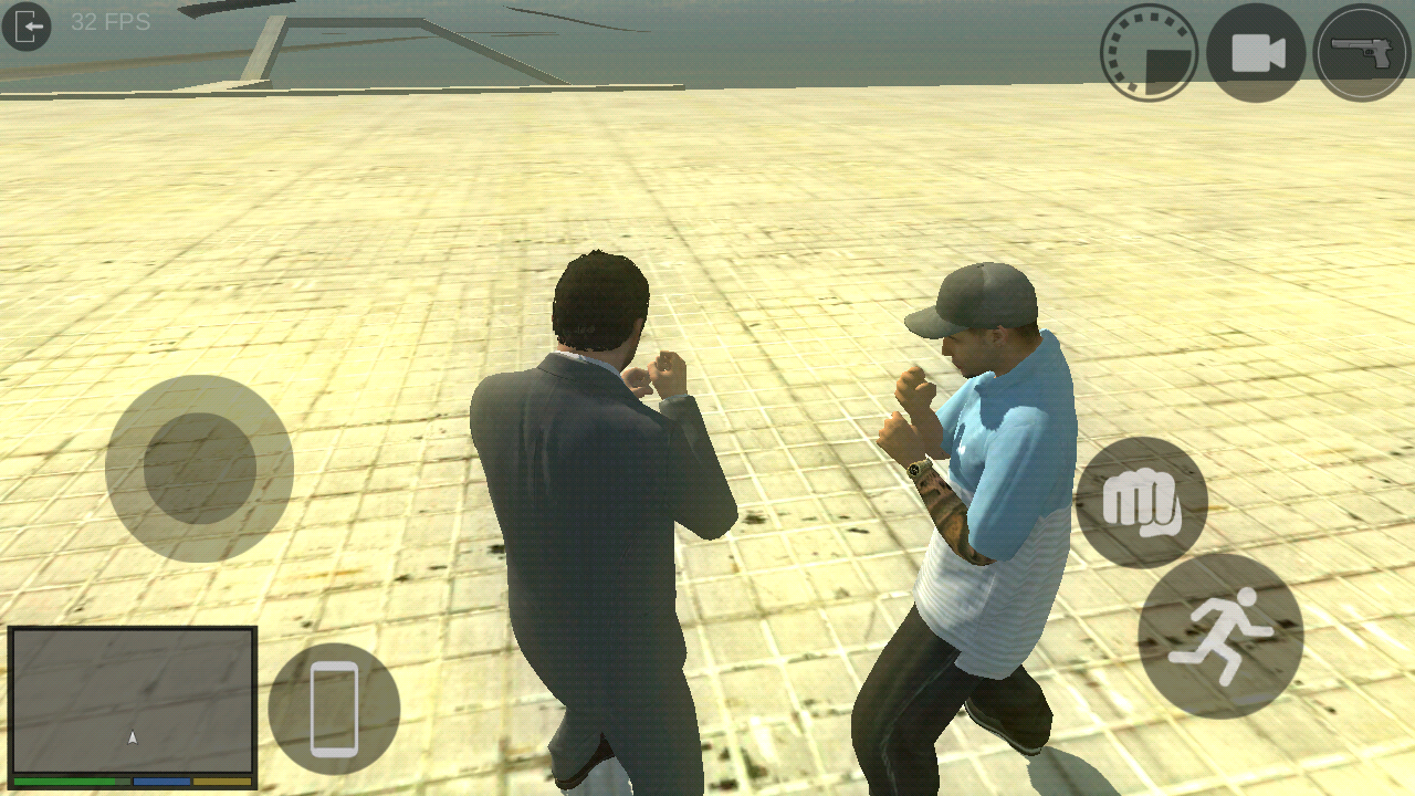 70 MB] GTA 5 V1 9 for Android Direct Download - Download Sikho