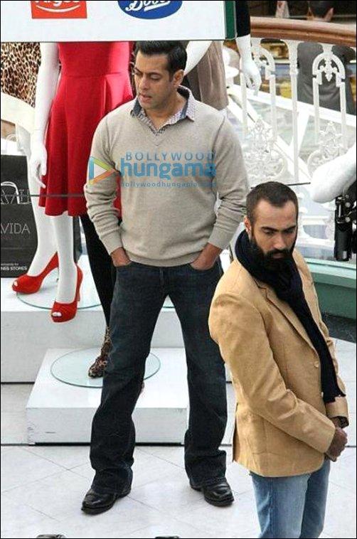 Heres an update on Salman Khans Radhe - Bollywood News
