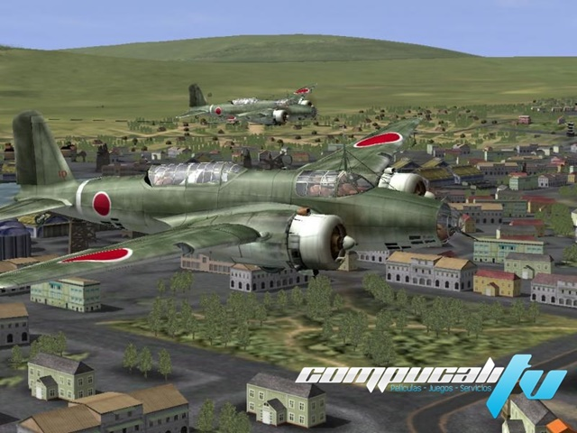 IL-2 Sturmovik Complete Edition PC Full