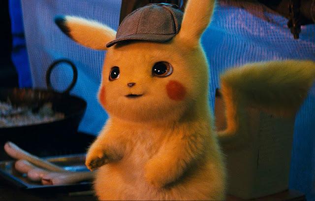 Estreias nos cinemas (9/5): Pokémon - Detetive Pikachu, Cemitério Maldito, A Menina e o Leão & mais