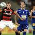 Seis jogadores que 'tinham moral', mas estão 'esquecidos' pelo Flamengo