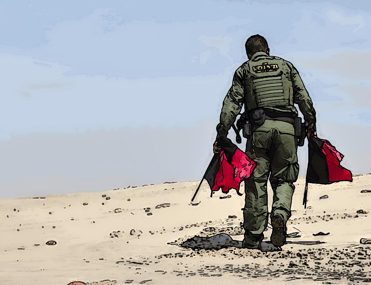 Close Immigration Loopholes: Make America Safe Again