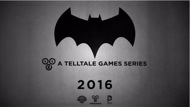 Review Batman : A Telltale Games Series | Mid 2016