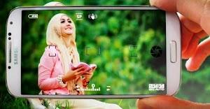 Android Rasa Camera DSLR
