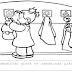 1. Sınıf Hayat Biilgisi Sınıf Kuralları Etkinliği Görselleri