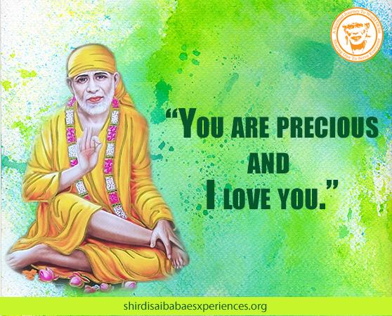 Prayer For Cure Of Leucoderma Of Abhishek Kumar - Anonymous Sai Devotee