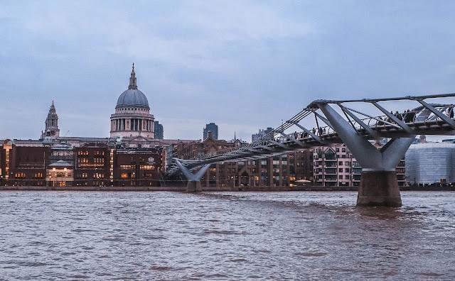 london-pass-millennium-bridge-poracci-in-viaggio-credit-to-@wanderlustabout
