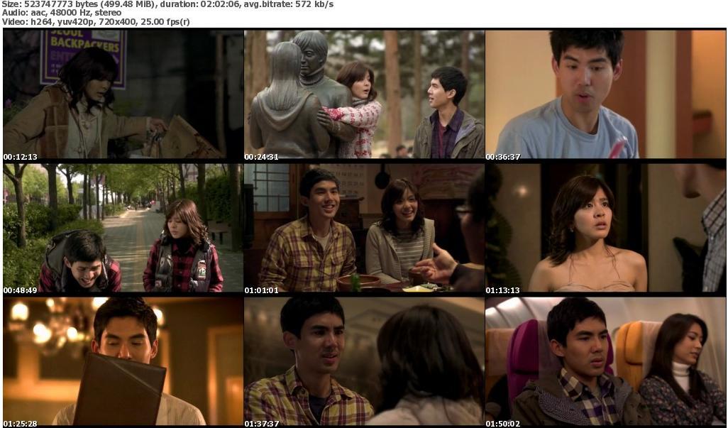 Hello stranger thailand drama / Vijay antony upcoming movies