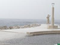 Jako grmljavinsko nevrijeme Postira slike otok Brač Online