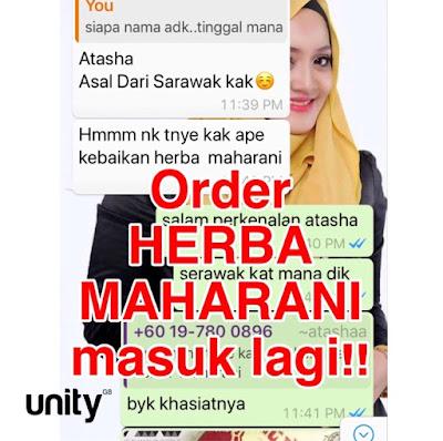 HerbaMaharani_SitiNorizam