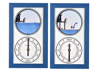 https://bellclocks.com/products/tidepieces-mermaid-tide-clock