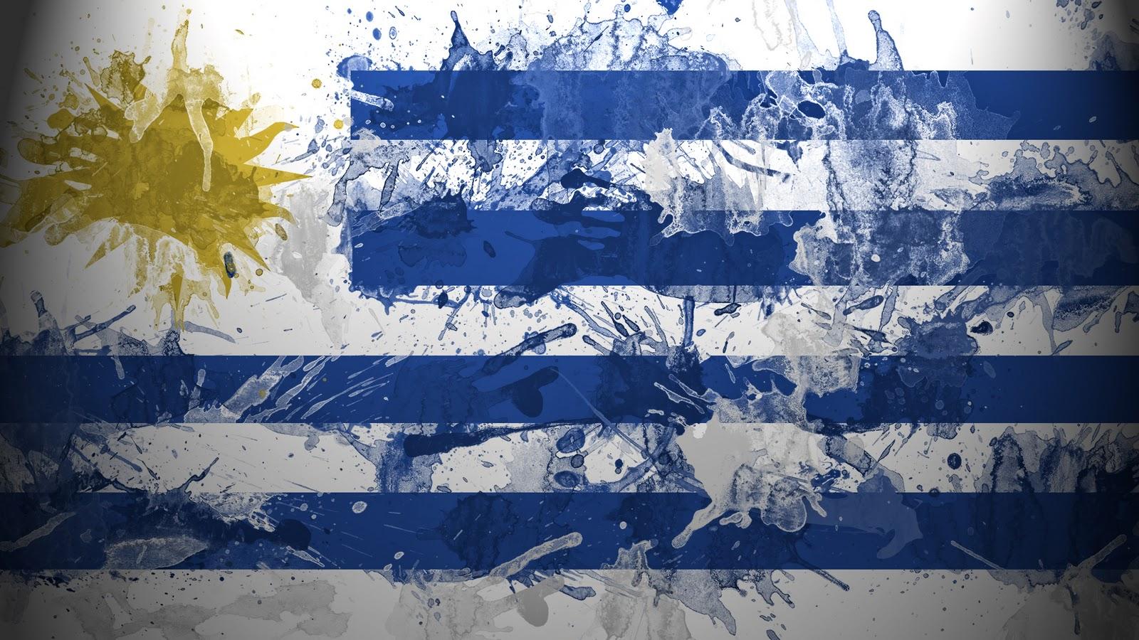T Alphabet Wallpaper Hd Uruguay Flag Pictures