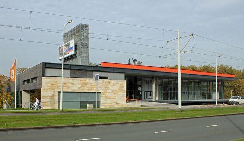 Kunsthal Rotterdam