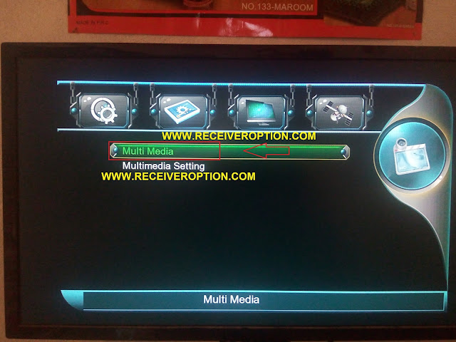 STARTREK SR-9990 SUPER HD RECEIVER CCCAM OPTION