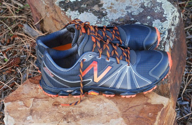 Clan Nido desastre  Barefoot Inclined: Maximum performance from the Minimus: New Balance  MT1010V2 and MT10V2 Review and Giveaway!