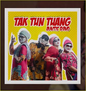 Lagu Tak Tun Tuang Antie Band Mp3 Terbaru 2017 Gratis Download