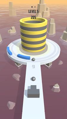 تحميل لعبة Fire Balls 3D مهكرة