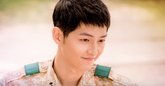 our lady peace!: K. Will - Say It. What Are You Doing? (말해! 뭐해?) Lyrics [Descendants Of The Sun OST]