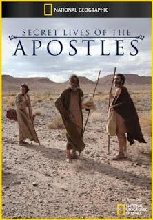 Οι Μυστικες Ζωες Των Αποστολων | Δείτε Ντοκιμαντέρ με ελληνικους υποτιτλους