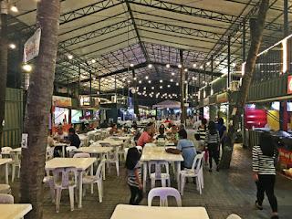 Tambayan sa Lacion Food Park - Consolacion Cebu